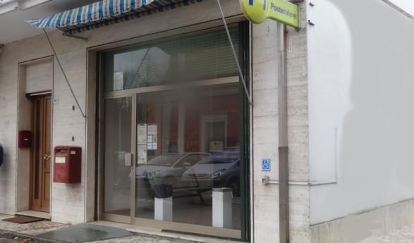 La chiusura degli uffici postali nei piccoli centri danneggia le fasce deboli