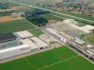 Ceramica Sant'Agostino: una grande risposta alla tragedia del 2012