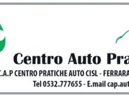 Aperture Natalizie CAP CISL – Centro Auto Pratiche